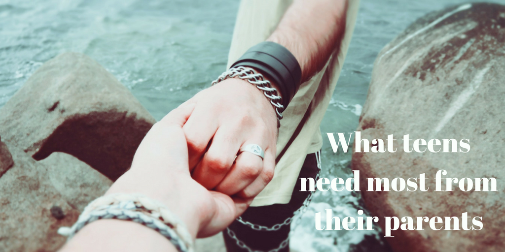 What Teens Need Most From Their Parents >> What Teens Need Most From Their Parents Birchtrail
