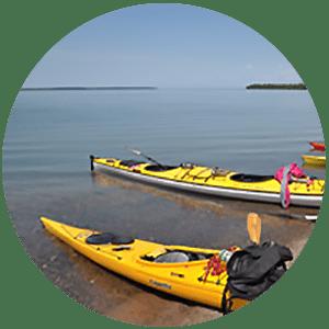 sea-kayake
